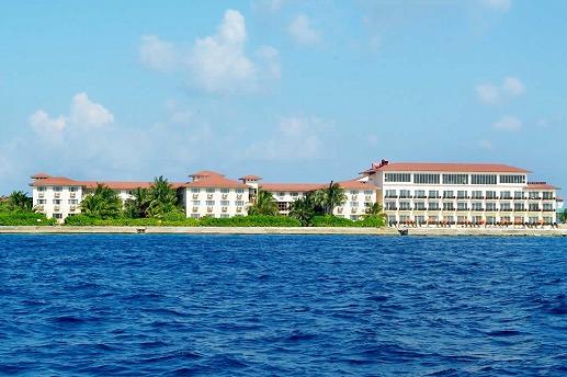 フルレ・アイランド・ホテル